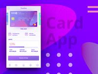 The Concept Card App