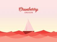 Cranberry Cruisin