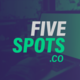 Five Spots | Creative Studio