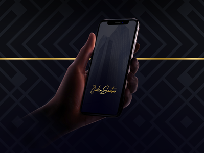 Branding Design | JS