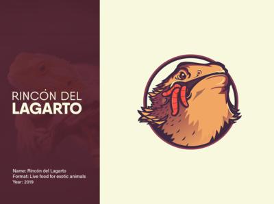 Rincon Del Lagarto | Logo