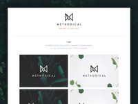 Methodical brand guide