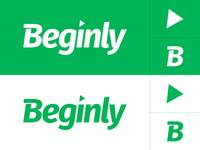 Beginly Brand Mark
