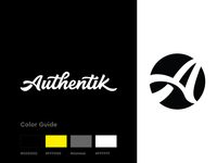 Authentik Brand Design