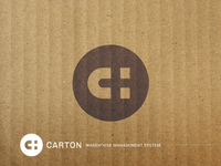 Logo for Carton Warehouse Management System
