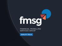 Logo for FMSG