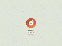 dffrnt logo update - 2012