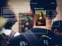 Daily UI - Virtual Reality