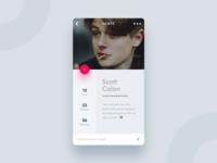 Profile 📷
