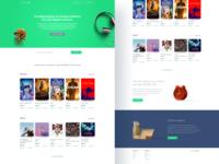 DECENT GO - Online Store