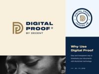 Digital Proof Logo