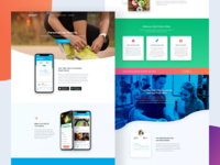 Fitness App Web
