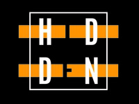 Hidden Dj Dark Yellow