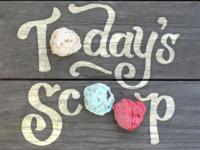 Today's Scoop