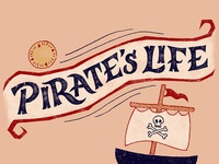 Pirate's Life