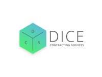 Logo for Dice Contracting Services