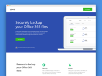New UI for MS Office Backup