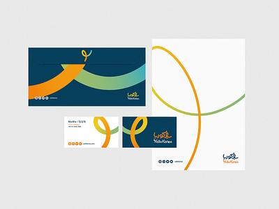 YALLAKOREA vector ui illustration brand and identity motion graphics graphic design 3d animation identity branding branding identity brand logo design