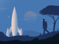 Rocket.Chat Wallpaper