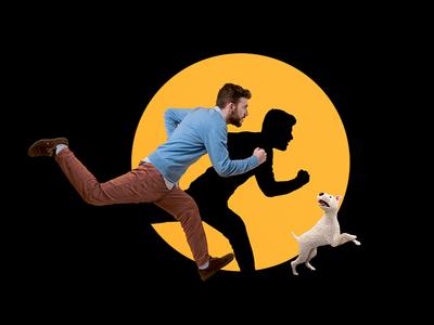 Filipe, Significa's Tintin