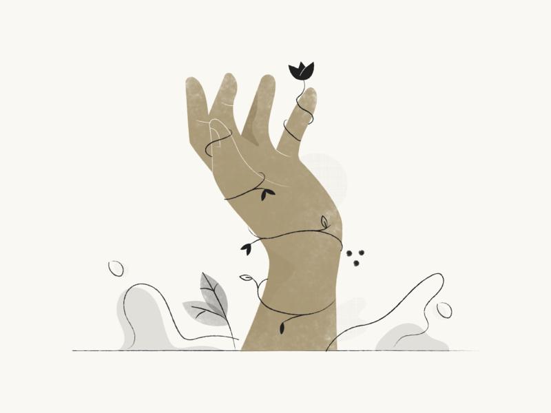 Vertbase - Early Test ui color black branding vector design flat animation line illustrator adobe illustration