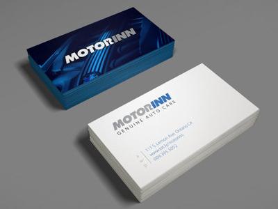 Motorinn bc
