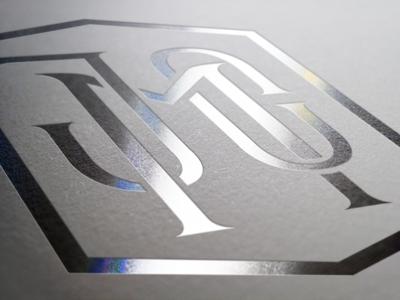 JMC Custom Monogram