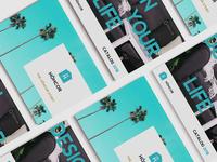 Homcor Catalog Covers