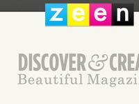 AVOS - Zeen Creative