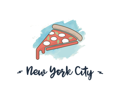 Pizza any day, every day! series visual design inspiration ui design pizza