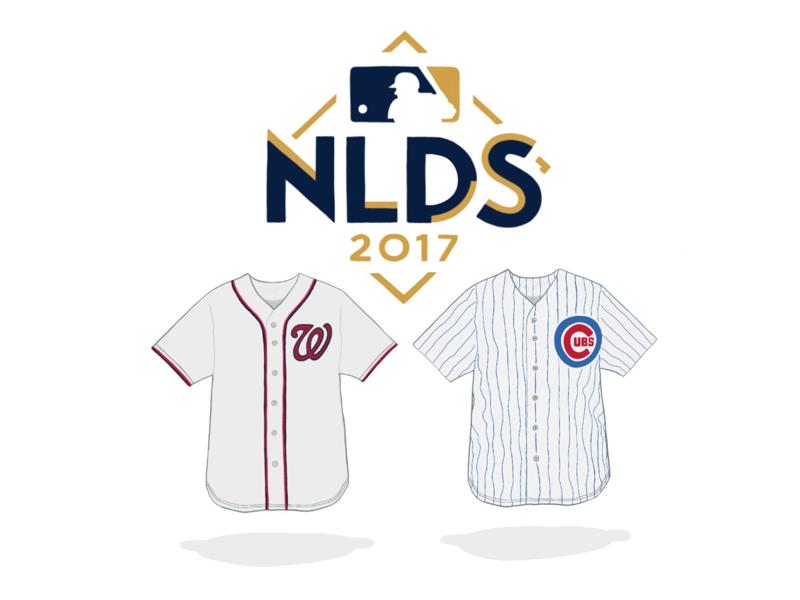 Who you got ? hit dingers baseball illustrations ipad pro