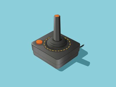 Retro controller 5