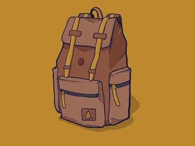 Love a good backpack 🎒