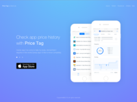 Check app price history with Price Tag