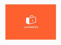 Learn Box Logo
