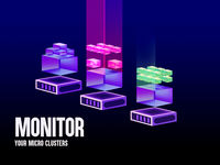 Monitor Your Clusters