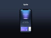 Bytte App