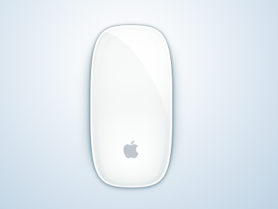 Magicmouse dribbble