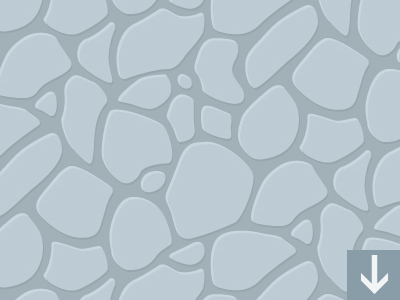 Stones Seamless Vector Pattern Dribbble