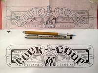 Cock & Coop Inked