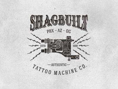 Shagbuilt Secondary