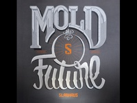 Mold the Future X Slabhaus