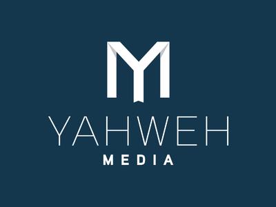 Yahweh Media Logo