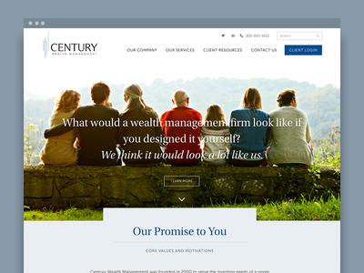 Century Wealth Management