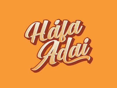 Hafa Adai Sunset T-Shirt Design