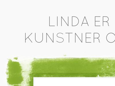 Art art green minimalistic grunge texture