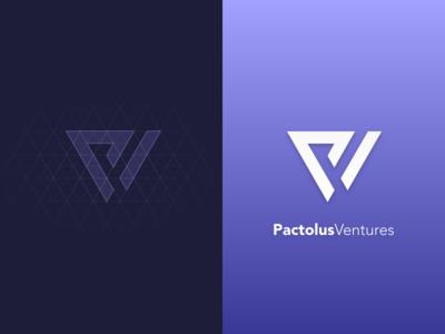 Pactolus Ventures Logo
