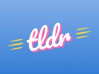 tldr logo