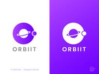 Orbiit Identity concept.