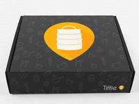 Tiffie Logo Design